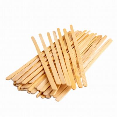 Mieszadełka drewniane 18cm